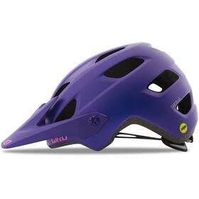 Giro Cartelle MIPS Helmet Matte Purple